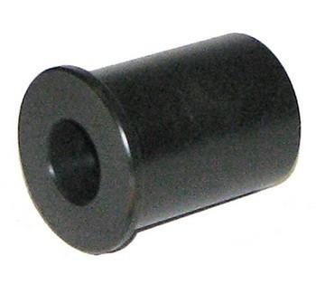 Втулка ролика на опорной планке 30 мм для лифтов Dhollandia