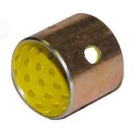 Втулка шкворня 25/28-25 мм для гидробортов Dhollandia