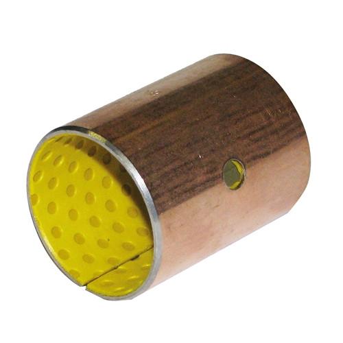 Втулка шкворня 35/39-50 для гидробортов Dhollandia