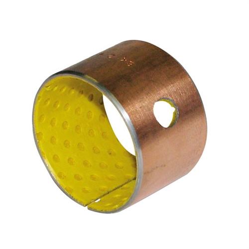 Втулка шкворня 40/44-30 для гидробортов Dhollandia