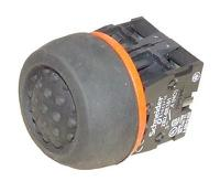 Выключатель кнопочный 2xNO Dhollandia/Zepro