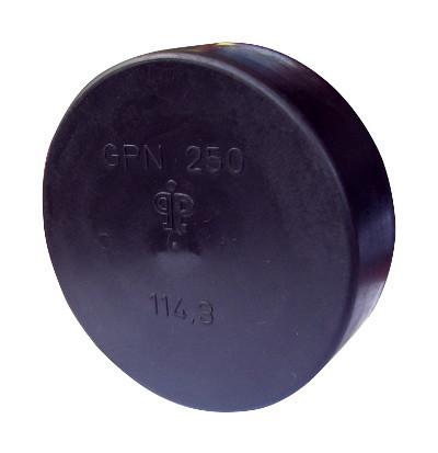 Заглушка рамы 114,3 мм Sörensen, BAR, Dautel замена