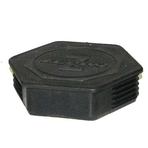 Заглушка шестигранная для рамы Zepro