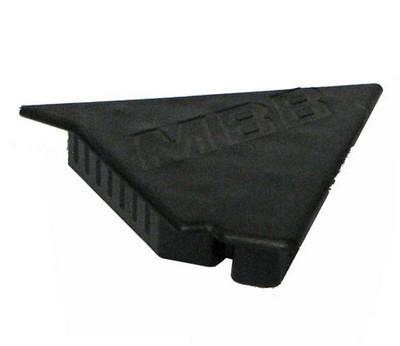 Заглушка треугольная для рамы MBB Hubfix